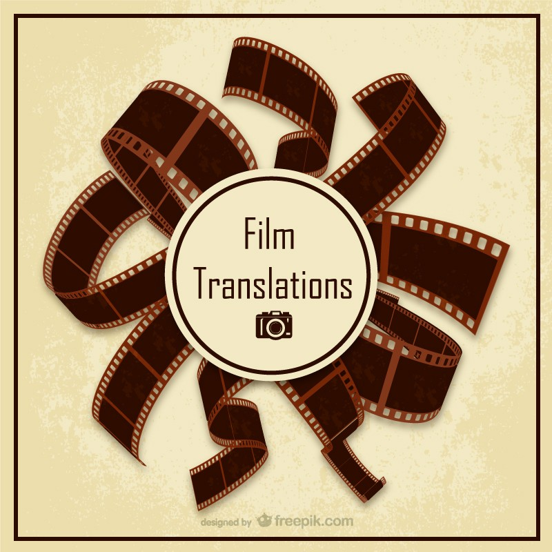 A History of Film Subtitles and The Growth of Video Translation