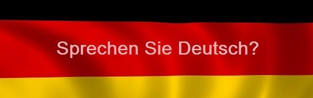 Let's translate the longest German word…