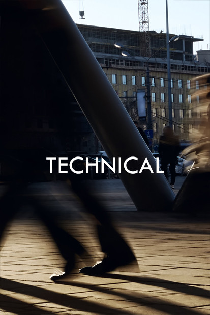 faTechnical