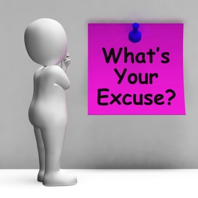 Change your excuses into reasons to learn a new language