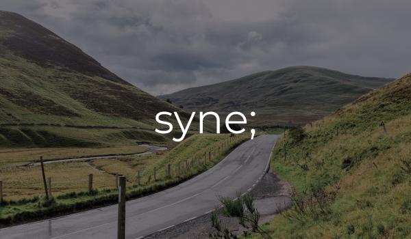 Syne Scots Language