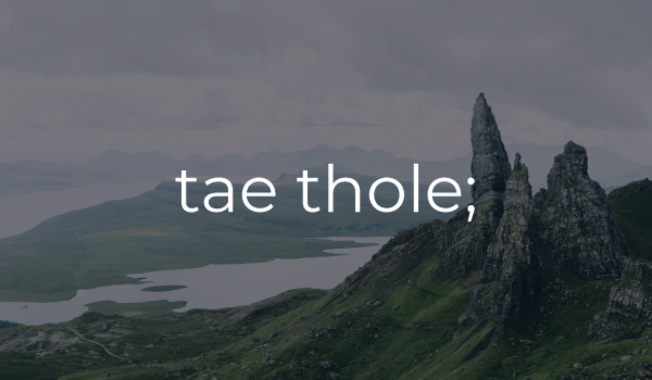 everything about Scots language